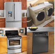 pictures of appliances