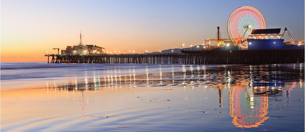 Westside Property Management Santa Monica Pier