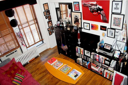 200 Square Foot Apartment Is So Cute It Will Make You Jealous
