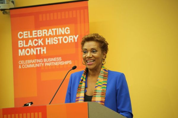 Sce Black History Month Celebration Honors Energy