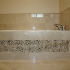 Installing Kitchen Backsplash Slate Flooring Bathtub Tile - Bathroom | Westside And Stone