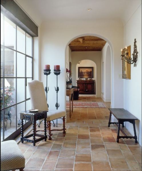 spanish style kitchen tiles floor ideas Saltillo Tile - Saltillo Terra Cotta Tiles | Westside Tile
