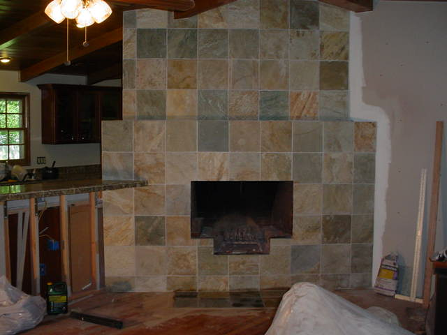 kitchen backsplash glass tiles tuscan island fireplace tile - design | westside and stone