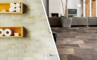 Ceramic vs Porcelain Tiles - Pros & Cons | What's the Best ...