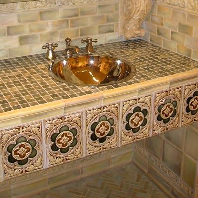 ceramic tiles for kitchen small table and chairs two floor tile flooring ideas materials westsidetile