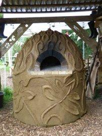 Farnham Local Food – Cob Oven