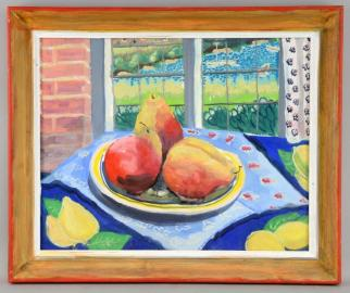 Sale of work by Mary Wondrausch – 28th April, Ewbank's Auction House