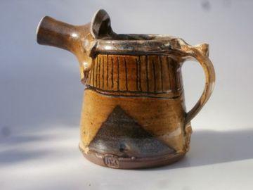 Niek Hoogland Summer School @ 318 Ceramics