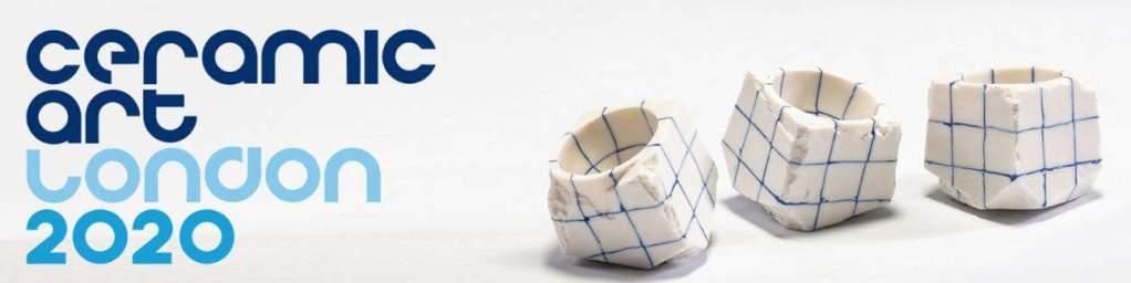 Minibus to Ceramic Art London 2020
