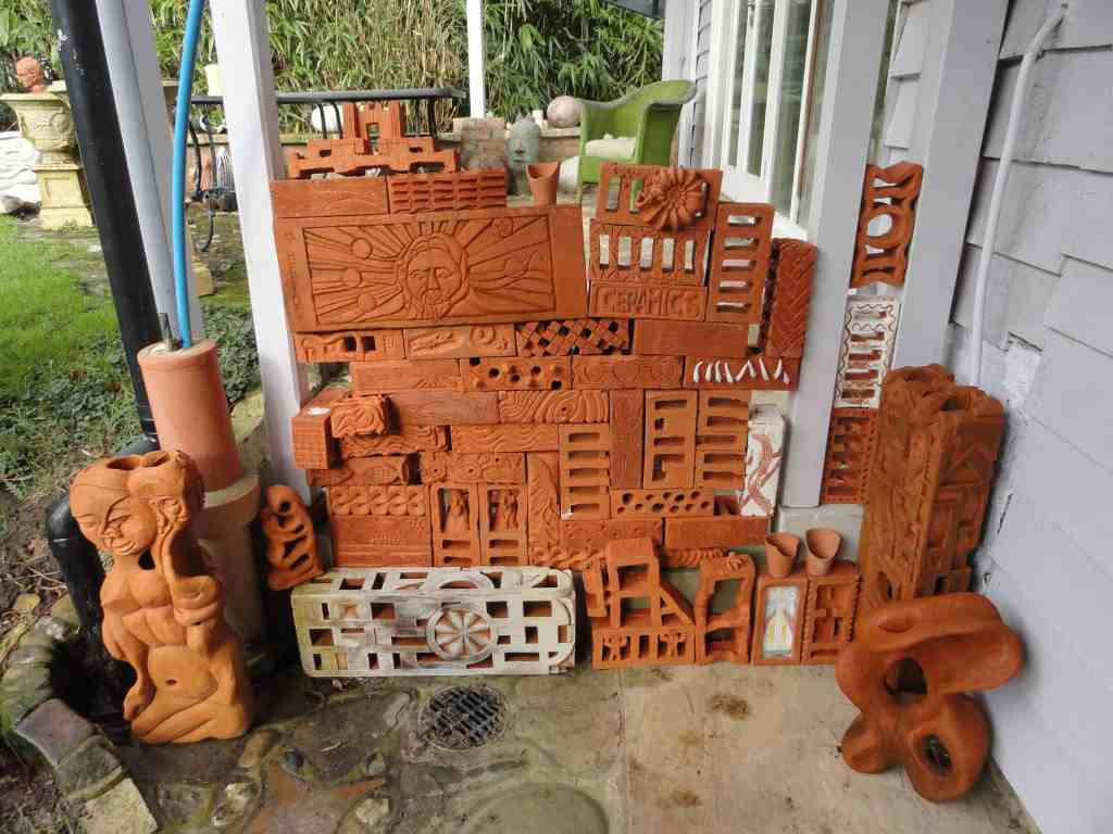 The Brick Project…a dry run!