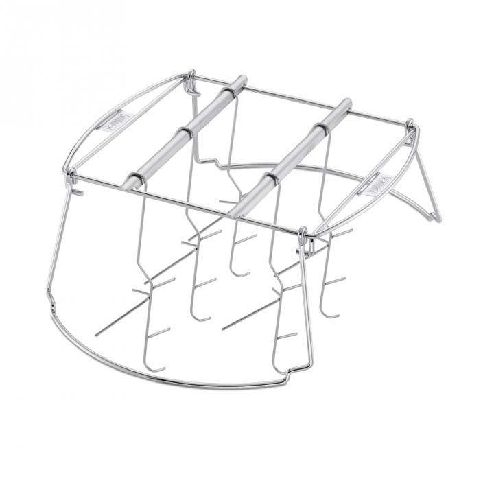 Weber Räuchereinsatz für Smokey Mountain Cooker 47 cm