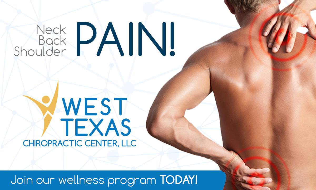 El Paso-West Texas-Chiropractic-Center