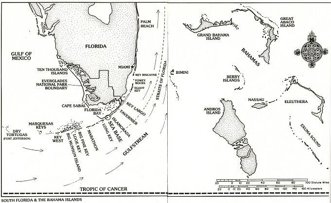 Florida Sea Base High Adventure 2002