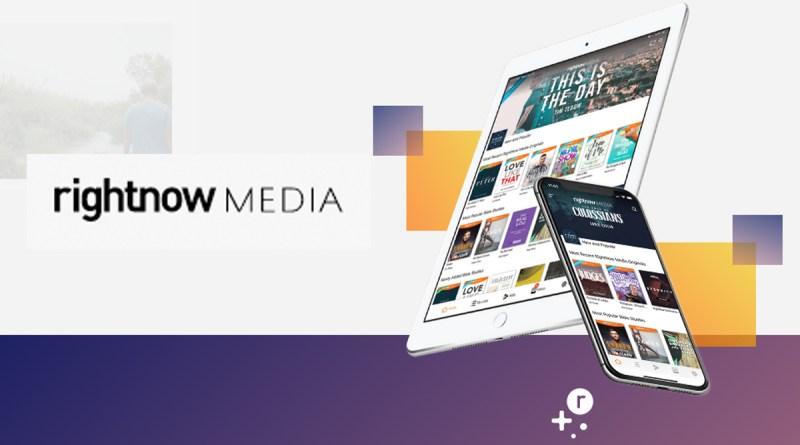 RightNow Media and West U