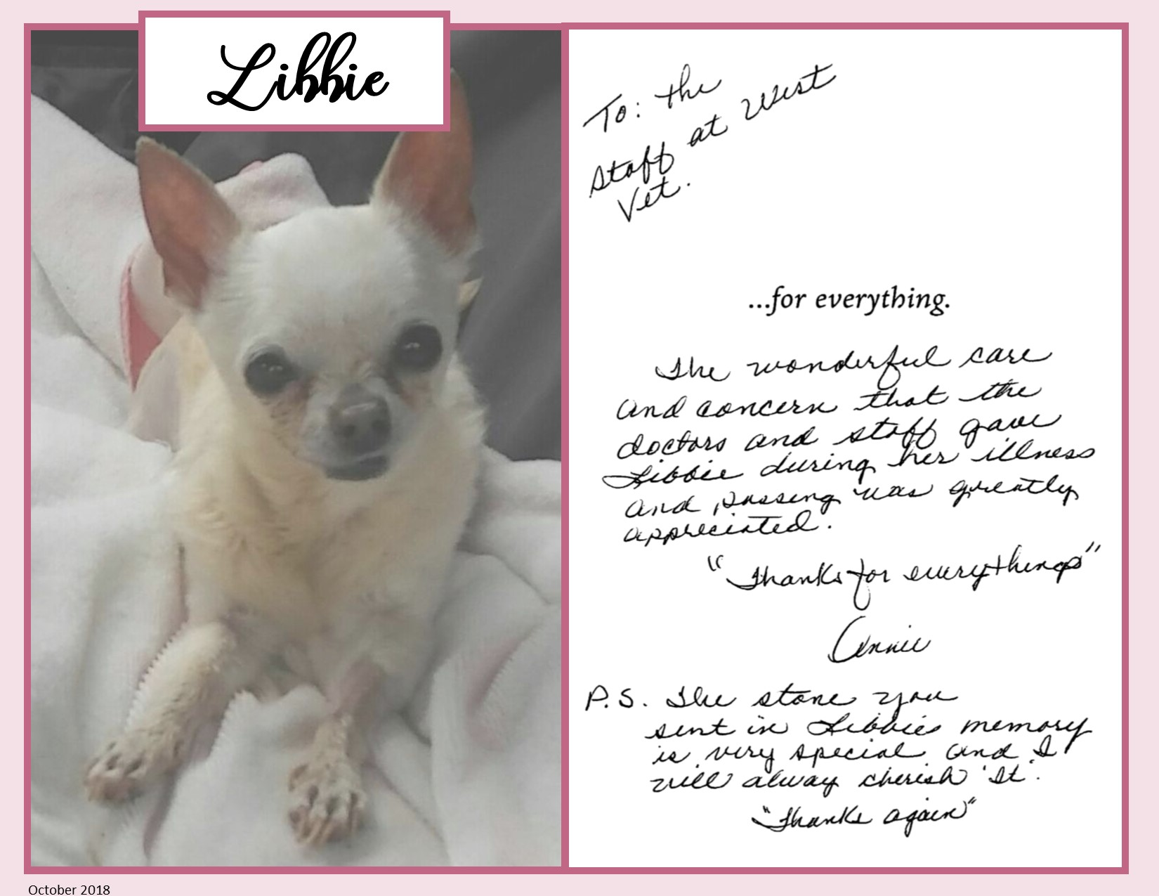 hight resolution of libbie lung