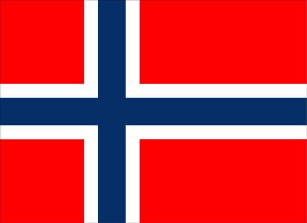 Norsk utgave