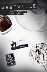 Westville Romanzo Vittorio Bottini Alberto Staiz copertina media