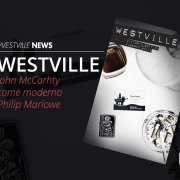 Westville News blog John McCarty Philip Marlowe