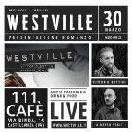 Flyer presentazione informale westville iNSTAGRAM