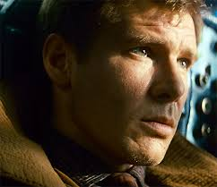 Blade Runner Harrison Ford Westville News Blog