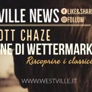 Elliott Chaze La fine di Wettermark Riscoprire i classici copertina