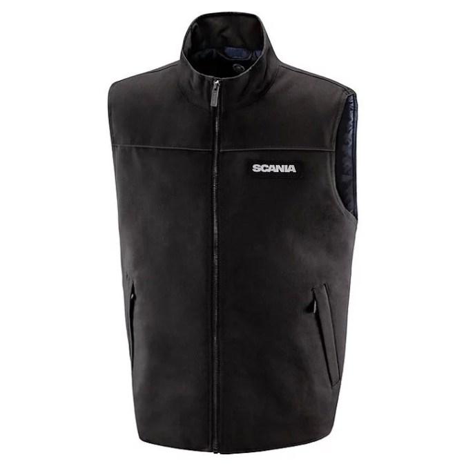 Scania Sleeveless Jacket