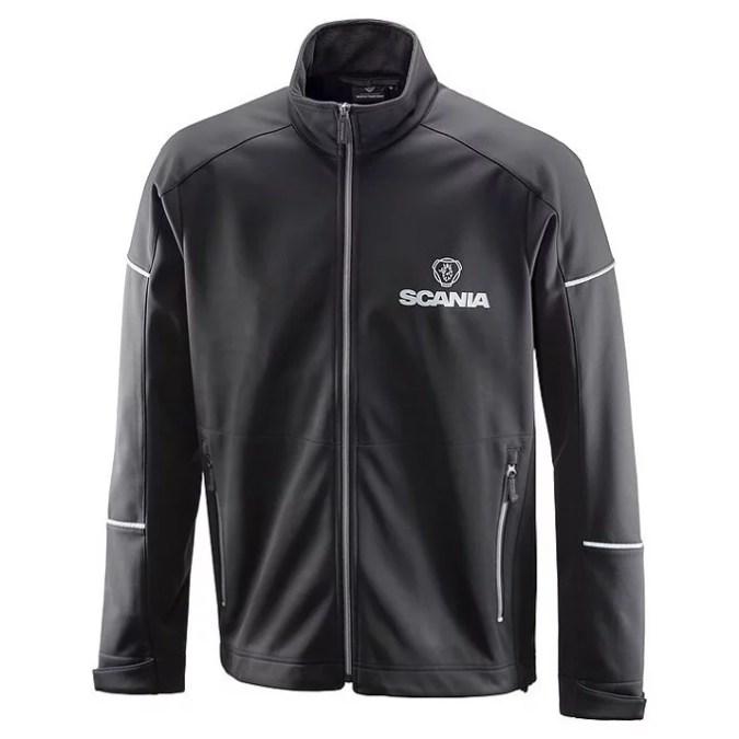 Scania Softshell Jacket