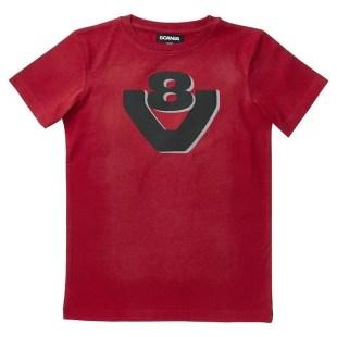 kids scania v8 tshirt