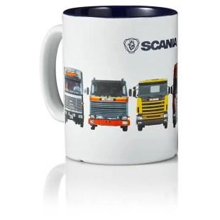 Scania Mug
