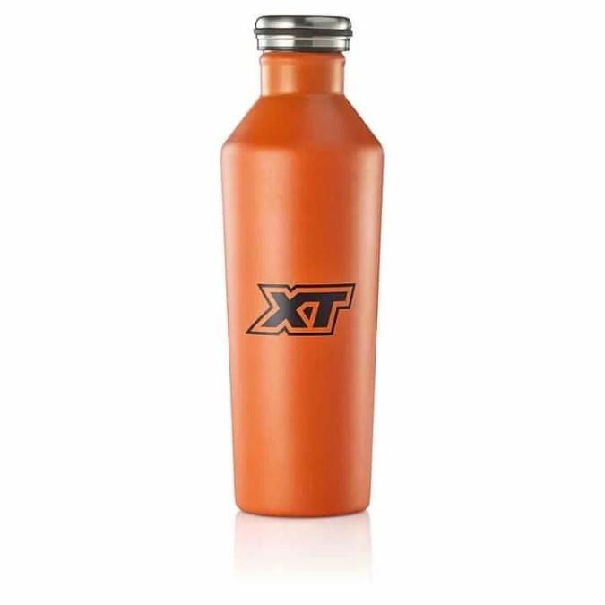 Scania XT Orange Flask
