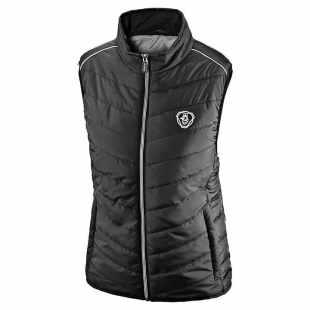 Scania Womens Sleeveless Jacket