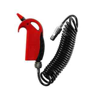 scania compressed air gun red large
