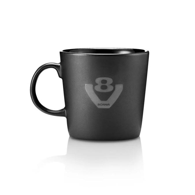Scania Coffee Mug