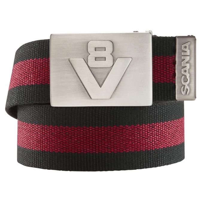 Scania V8 Belt