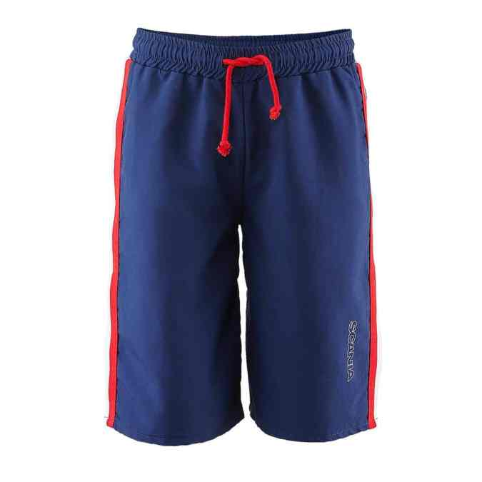 Scania Kids shorts