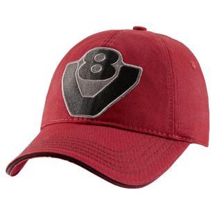 scania v8 cap