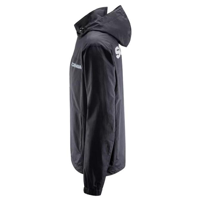 light scania jacket side