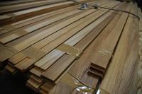 Boat Lumber | West Wind Hardwood