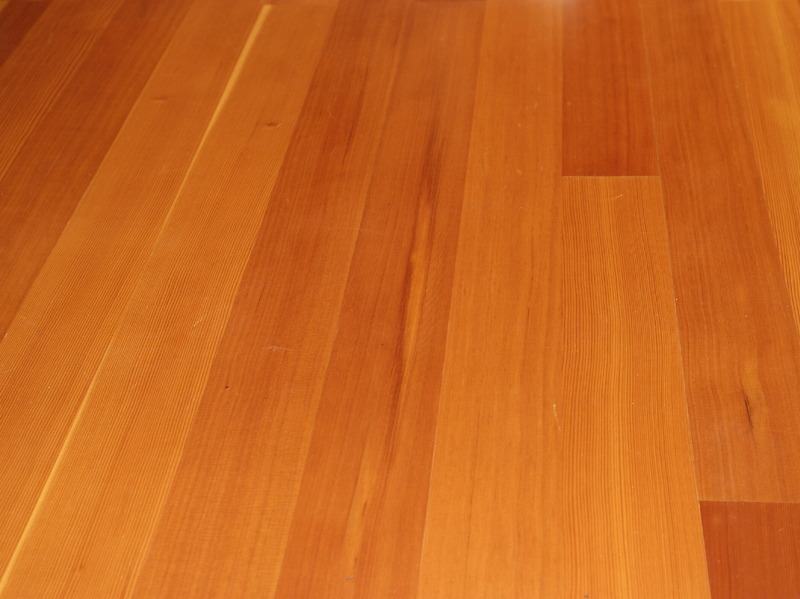 Wide Plank Douglas Fir Flooring  West Wind Hardwood