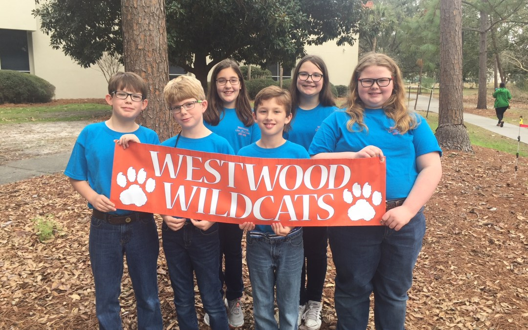 Students Compete in Reading Bowl