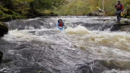 kaz2 - River Wharfe 14th October 2012