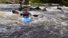kaz5 - River Wharfe 14th October 2012