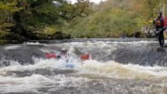 mark2 - River Wharfe 14th October 2012