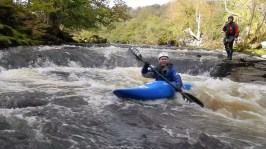 mike3 - River Wharfe 14th October 2012