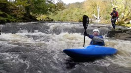 mike4 - River Wharfe 14th October 2012