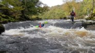 richard b - River Wharfe 14th October 2012