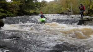 richard darkes3 - River Wharfe 14th October 2012