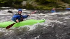 richard darkes4 - River Wharfe 14th October 2012