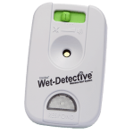 Wet-Detective Alarm