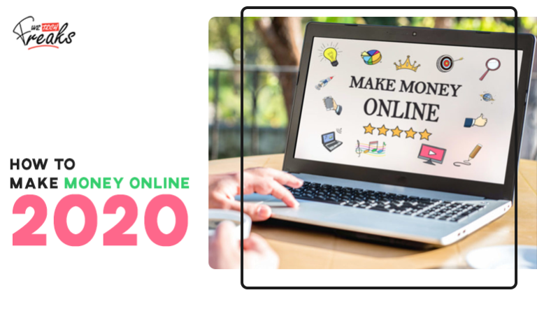 How-to-make-money-online-2020